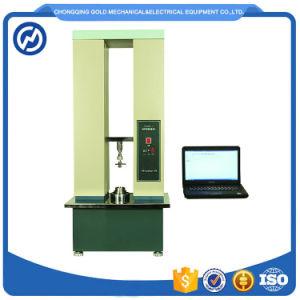Gd-0624 Asphalt Tenacity Tester, Bitumen Toughness Tester pictures & photos