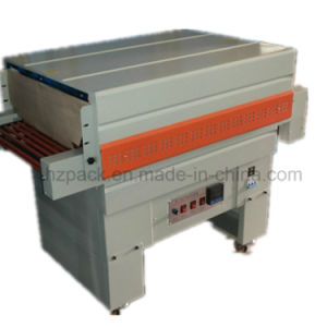 Heat Shrink Packging Machine Jet Type BS-400 pictures & photos