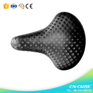 Soft and Comfortable Bike Saddle / High Quality Bicycle Saddle for MTB Bike pictures & photos