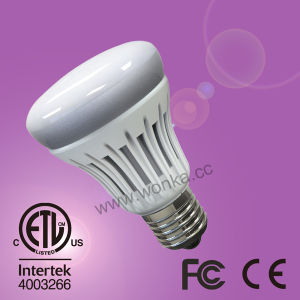Dimmable/Double Layer Design 6.5/8.5W R20 LED Bulb pictures & photos