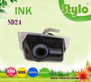ND-24 Ink for Duplo Printer pictures & photos