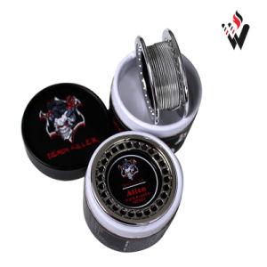 Vivismoke Hot Selling Demon Killer Heating Coil Wire Series for E Cigarette