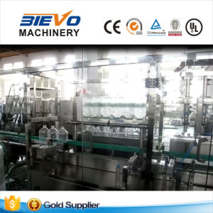 High Speed Mineral Water Big Bottle Linear Filling Machine pictures & photos