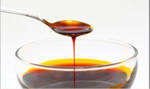 Sea Buckthorn Pulp Oil