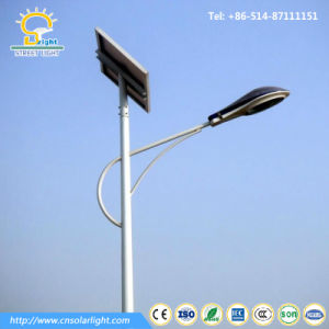 High Effciency Solar Light System with 30W-120W LED Lamp pictures & photos