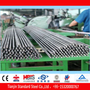 Stainless Steel Bars Tp446-1 Tp446-2 High Temperature Resistance pictures & photos