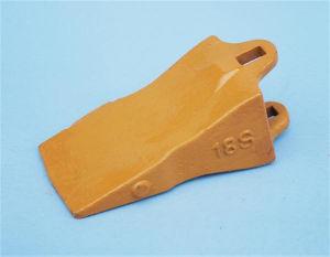 Mini Excavator Bucket Teeth (18S 22S 25S 30S) pictures & photos