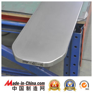Molybdenum Backing Plate for Sputtering Target Bonding pictures & photos