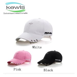 Hot Sale 6 Panel Sports Cap with Ring pictures & photos