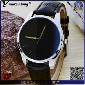 Yxl-118 Stainless Steel Case Ladies Watch Fashion Vogue Charming Casual Wrist Watch Pormotional Gift Watches Leather OEM Clock Watch Women pictures & photos