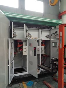 Outdoor Pre-Assembled Substation pictures & photos