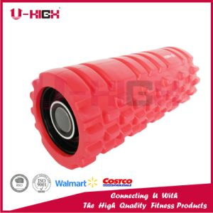 High Quality Vibrating Massage Roller pictures & photos