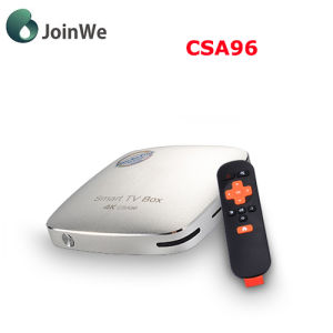 Rk3399 CSA96 4G 32g Android 6.0 TV Box pictures & photos
