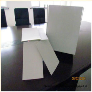 Water-Proof Stone Paper (RPD-100) Rich Mineral Paper Double Coated
