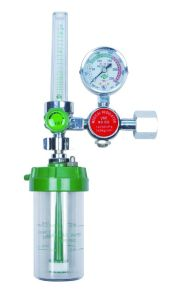 Medical Oxygen Regulator with Flow Meter pictures & photos