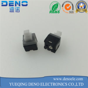 Toy Mini Push Switch Button Switch pictures & photos