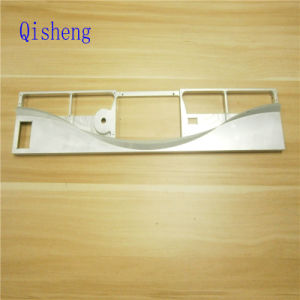 CNC High-Performance Machine Parts, Made of Aluminum