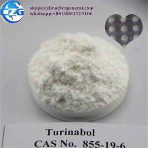 99% Purity Oral Anabolic Steroids Turinabol for Bodybuilding pictures & photos