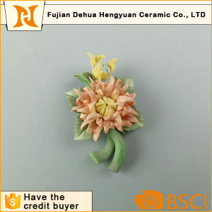 Ceramic Flowers for Wedding Decoration pictures & photos