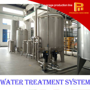 RO System Water Purification Machine/ Drinking Water Treatment Machine pictures & photos