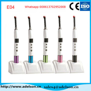 LED Lamp Composite Curing Light with Colouful LED Curing Light pictures & photos