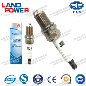 Sparking Plug FAW J6 Truck Parts pictures & photos