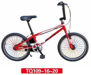 BMX Freestyle of Bicycle 20inch pictures & photos