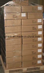 Excavator Pads Gray-Color Package Rubber Pads pictures & photos