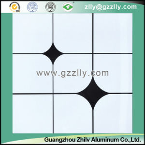 Decorative Roller Coating Printing Ceiling Panel for Building Material -Chinese Enkianthus pictures & photos
