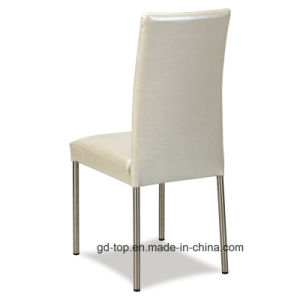 Hotel Fabric Classy Dining Chair pictures & photos