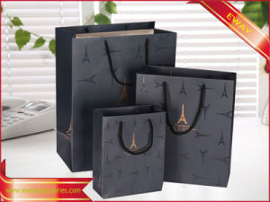Promotional Paper Bag Printing Shopping Gift Bag pictures & photos