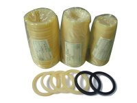Hydraulic Oil Seal, Hydraulic Seal Nok Idi Isi Iuis pictures & photos