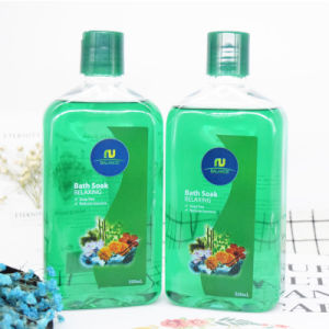 Nu Balance Bath Soak Soap Free Relaxing Skin pictures & photos