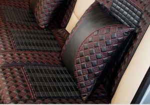 Car Back Support Pillow Lumbar Cushion Office Pillow pictures & photos