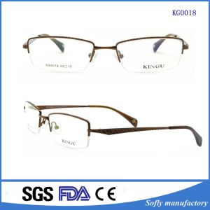 New Trend Ideal German Spectacles Eyeglasses Optical Frames Manufacturers pictures & photos