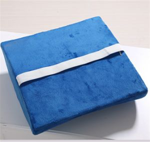 Wholesale Custom Memory Foam Cushion for Back pictures & photos