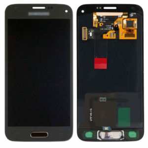 LCD Display Touch Screen Digitizer Assembly for Samsung Galaxy S5 Mini G800 G800h LCD pictures & photos