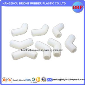 High Quality Rubber Modled Silicone Elbow Hose pictures & photos