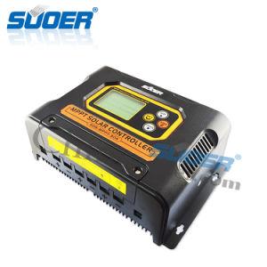 Suoer Solar Panel Controller 30A MPPT Controlloer (SON-MPPT-30A) pictures & photos