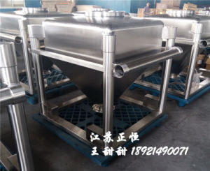 Customized Stainless Steel IBC Tank /Pharmaceuticals Container pictures & photos