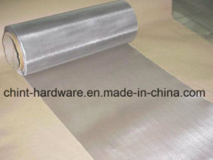 Stainless Steel Wire Mesh/Netting From China Factory pictures & photos