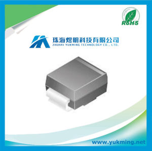 Diode Smbj30ca of Voltage Suppressor Electronic Component pictures & photos