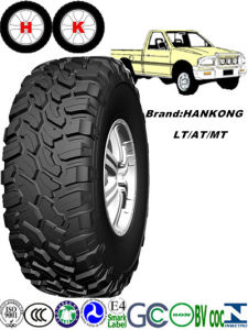 Lt285/70r17 All Terrain Tire SUV 4X4 Tire Mud Tire Passenger Tire pictures & photos