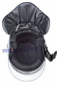 Safety Riot Control Helmets/ Police Riot Helmets/Anti-Riot Helmets pictures & photos