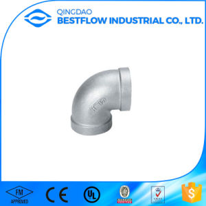 Furniture Screw Tee Pipe Fitting pictures & photos