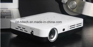 Full HD 3D LED Projector with Surround Speaker