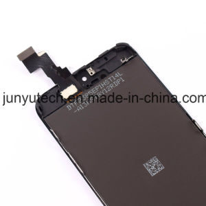 Mobile Phone LCD for iPhone Se with Digitizer Touch Screen pictures & photos