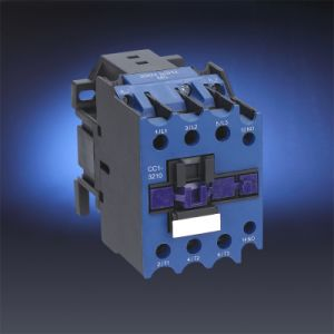 with Semko, CB, Ce Approvals 80A AC Cc1 Series Contactor pictures & photos