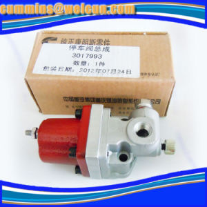 Cummins Solenoid Valve K19 3017993 Made in China pictures & photos