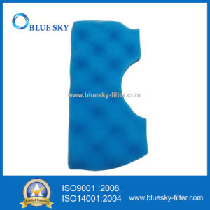 Blue Dust Filter Foam for Samsung Vacuum Cleaner pictures & photos